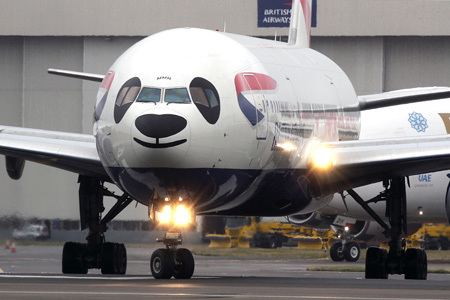 成都将成为继香港,北京和上海后,英国航空在中国通航的第4个城市.